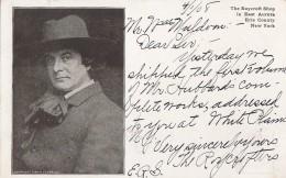 Célébrités - American Arts And Crafts - Architecture And Design - The Roycroft Shop East Aurora - Elbert Hubbard - 1908 - Ecrivains