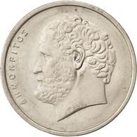 Grèce, 10 Drachmes, 1982, SUP+, Copper-nickel, KM:132 - Grèce