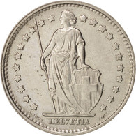 Suisse, Franc, 1970, Bern, SPL, Copper-nickel, KM:24a.1 - Suiza