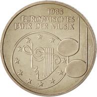 République Fédérale Allemande, 5 Mark, 1985, Stuttgart, Germany, KM:162 - [10] Commémoratives