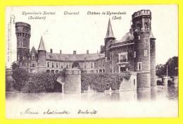 * Torhout - Thourout (bij Brugge) * (Edit Th. Samyn De Borchgrave) Chateau De Wynendaele, Kasteel Wijnendaele - Torhout