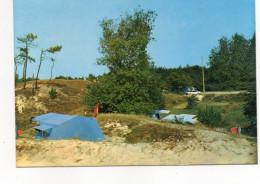 SAINT JEAN DE MONTS--1975--Camping Du Grand Bec-Coin De Nature,cpsm 15 X 10 N°851902 éd Studio B.B...pas Très Courante - Saint Jean De Monts