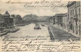 Charleroi - Marchienne-au-Pont - Le Quai De Sambre - Charleroi