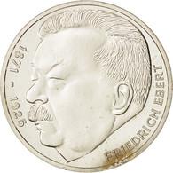 République Fédérale Allemande, 5 Mark, 1975, Hamburg, Germany, Argent, KM:141 - [10] Commémoratives