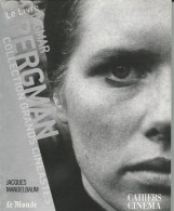 Ingmar Bergman Collection Grands Cinéastes Les Cahiers Du Cinéma-Le Monde - Film/ Televisie