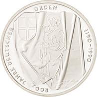 République Fédérale Allemande, 10 Mark, 1990, Hamburg, Germany, Argent, KM... - [10] Commémoratives