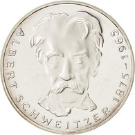 République Fédérale Allemande, 5 Mark, 1975, Karlsruhe, Germany, FDC, Arge... - [10] Commémoratives