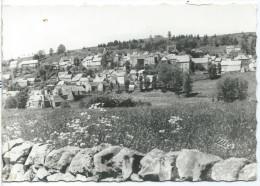 SAINT URCIZE - Vue Générale - Alt. 1140m. - Other Municipalities