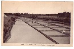 LES SABLES D'OLONNE: Marais Salants - Sables D'Olonne