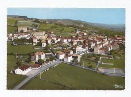 Tramayes, Vue Générale Aérienne, C.I.M. - S.P.A.D.E.M. Ac 186-102 A - Other Municipalities