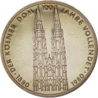 République Fédérale Allemande, 5 Mark, 1980, Stuttgart, Germany, KM:153 - [10] Commémoratives