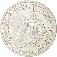 République Fédérale Allemande, 10 Mark, 1992, Munich, Germany, Argent, KM:179 - [10] Commémoratives