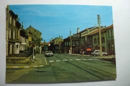 D 57 - Rombas - Grand Rue - France
