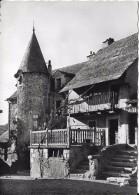 Environs De ST-GENIEZ D'OLT (Aveyron) - Sainte Eulalie - Vieille Maison (658) - Altri Comuni