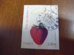 FRANCE TIMBRE OBLITERE YVERT N° 4535 - France
