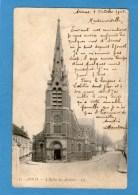ARRAS - L´Eglise Des Ardants - 1903 - - Arras
