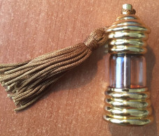 Flacon Oriental Pour L'essence/parfum/extrait - Flesjes (leeg)