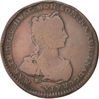 Belgique, Token, Austrian Netherlands, États De Namur, 1744, TB, Cuivre, 31 - Belgium