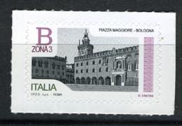 2016 -  Italia - Italy - Piazza Maggiore In Bologna  € 2,90 -  Mint - MNH - 1946-.. République