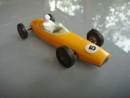 Clef Formul 1 - Toy Memorabilia