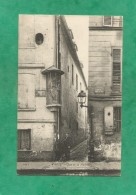 Paris 18e Rue De La Madone Et Rue Des Roses 2 Scans - District 18