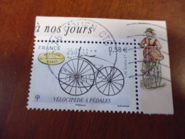 FRANCE TIMBRE OBLITERE YVERT N° 4557 - Frankreich