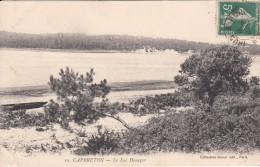 G , Cp , 40 , CAPBRETON , Le Lac D'Hossegor - Capbreton
