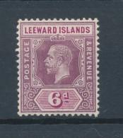1907. Leeward-island :) - Central America