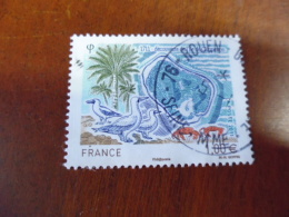 FRANCE TIMBRE OBLITERE YVERT N° 4611 - Frankreich
