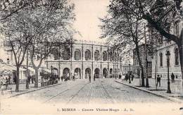 30 - Nîmes - Cours Victor Hugo - Nîmes