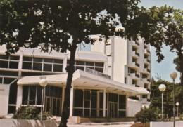Gabon Port-Gentil Hotel des Postes