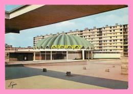 CPM  ARGENTEUIL  Le Marché Cité Joliot Curie - Argenteuil