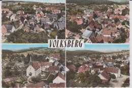 Bas  Rhin :  VOLKSBERG  : Vues - France