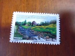 FRANCE TIMBRE OBLITERE YVERT N° 837 - Frankreich