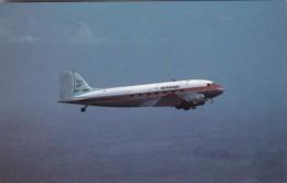Air Kenya Douglas Dc-3C - 1946-....: Moderne