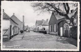 Leupegem - ( Oudenaarde ) Vontstraat.Rue Du Bénitier - Uitg.Bestuursdrukkerij Vandevelde & Zoon Leupegem - Oudenaarde