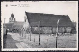 Leupegem - ( Oudenaarde ) Het Schipperskerkje - église Des Bateliers - Uitg.Bestuursdrukkerij Vandevelde & Zoon Leupegem - Oudenaarde
