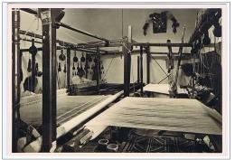 LIBYA - TRIPOLI - ARTISANS WEAVERS OF SILK - EDIT E.T.A.L. - 1930s - Libye