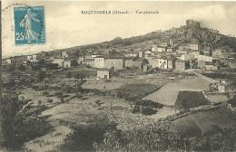 Roquessels Vue Generale - Pezenas