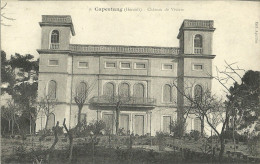 Capestang Chateau De Viviers - Capestang