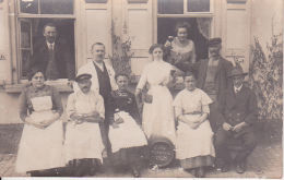 AK Foto Gauturnfest 1913  (24583) - Cartes Postales