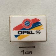 Badge (Pin) ZN002273 - Automobile (Car) Opel - Opel