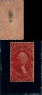 83336) Stati Uniti-1870-u.s.inter.revenue-mortgate- 2 Dollari-sg- Cat  Euro - 1847-99 Unionsausgaben