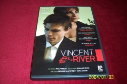 VINCENT RIVER - Drama