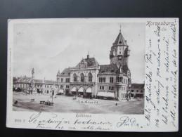 AK KORNEUBURG Ca.1900 ///// D*20788 - Korneuburg