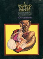 A Tousand And One  Delights By Barbour - Fiction