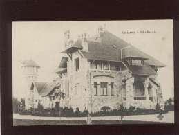 17 La Jarrie Villa Bel-air édit. Trèfle 4C ? - Autres Communes