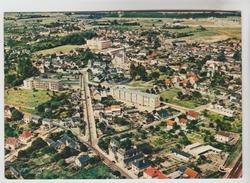 CPSM JOUE LES TOURS (Indre Et Loire) - Vue Générale - Other Municipalities