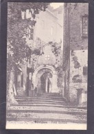 Old Post Card Of Porta Sottana,Bordighera, Liguria, Italy,K22. - Imperia