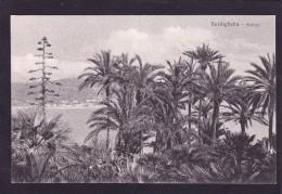Old Post Card Of Palme, Bordighera, Liguria, Italy,K22. - Imperia